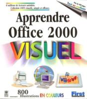 Apprendre Office 2000 - Couverture - Format classique