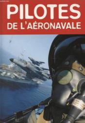 Pilotes de l'aéronavale - Couverture - Format classique