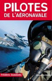 Pilotes de l'aéronavale - Intérieur - Format classique