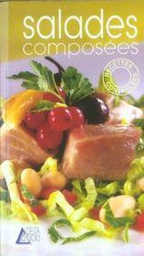 Salades composees - Intérieur - Format classique