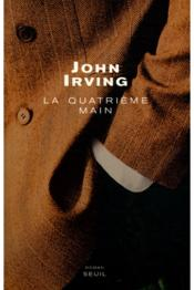 Vente  Quatrieme main (la)  - John Irving