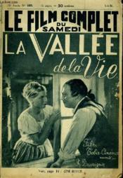 Le Film Complet Du Samedi N° 1805 - 15e Annee - La Vallee De La Vie - Couverture - Format classique