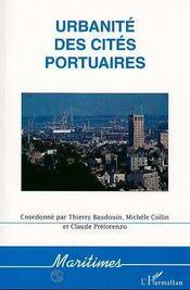 Urbanite Des Cites Portuaires - Intérieur - Format classique