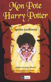 Mon Pote Harry Potter - Intérieur - Format classique