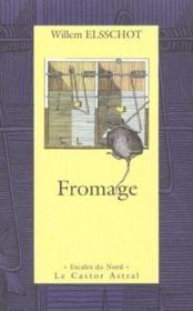 Fromage - Couverture - Format classique