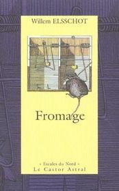 Fromage - Intérieur - Format classique