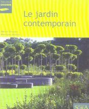 Le Jardin Contemporain - Intérieur - Format classique