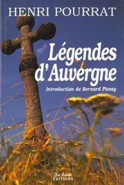 Legendes D'Auvergne - Intérieur - Format classique