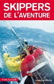 Skippers de l'aventure - Intérieur - Format classique