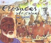 Errances africaines - Intérieur - Format classique