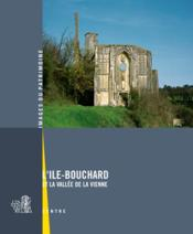 L'île Bouchard et la vallée de la Vienne - Couverture - Format classique