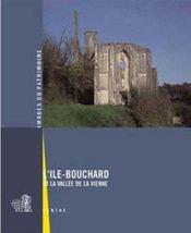 L'île Bouchard et la vallée de la Vienne - Intérieur - Format classique