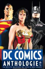 L'Art de DC,  L'Aube des Super-Héros
