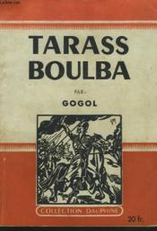 Tarass Boulba - Couverture - Format classique