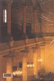 Age D'Or Des Synagogues - Couverture - Format classique
