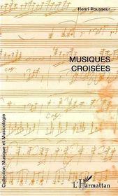 Musiques croisées - Intérieur - Format classique