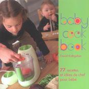 Baby cook book - Intérieur - Format classique
