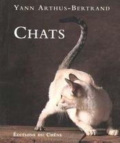 Chats - Intérieur - Format classique