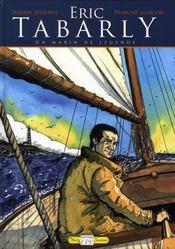 Eric Tabarly, un marin de légende - Intérieur - Format classique