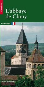 Abbaye De Cluny (L') - Intérieur - Format classique
