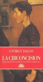 La Circoncision - Couverture - Format classique