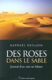 Roses dans le sable - Intérieur - Format classique