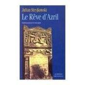 Reve D'Azril - Couverture - Format classique