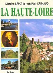 La Haute-Loire - Intérieur - Format classique