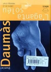 L'attrape soleil - 4ème de couverture - Format classique