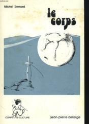Le Corps - Couverture - Format classique