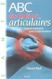 Abc Des Douleurs Articulaires - Intérieur - Format classique