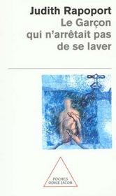 Le Garcon Qui N'Arretait Pas De Se Laver - Intérieur - Format classique