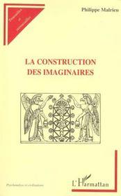 La construction des imaginaires - Intérieur - Format classique