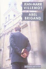 Abel Brigand - Intérieur - Format classique