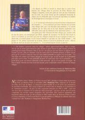 Le royaume Gan d'Obiré ; introduction à l'histoire et à l'anthropologie ; Burkina Faso - 4ème de couverture - Format classique