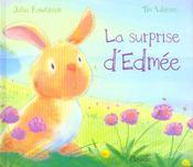 Surprise D'Edmee - Intérieur - Format classique