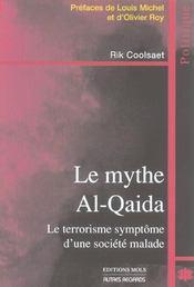 Mythe al-qaida (le) - Intérieur - Format classique