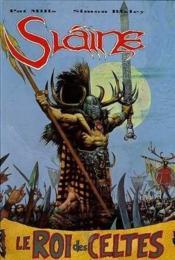 Slaine t.3 ; le roi des celtes - Couverture - Format classique