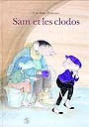 Sam et les clodos - Couverture - Format classique