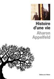 Histoire D'Une Vie - Couverture - Format classique