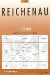 Reichenau - Couverture - Format classique