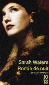 Ronde de nuit  - Sarah Waters