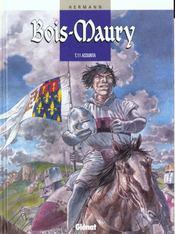 Les tours de Bois-Maury t.11 ; Assunta - Intérieur - Format classique