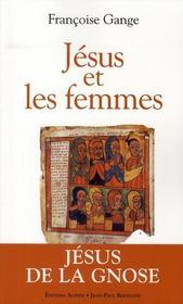 Jésus et les femmes - Intérieur - Format classique