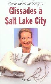 Glissade a salt lake city - Intérieur - Format classique