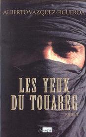 Les Yeux Du Touareg - Intérieur - Format classique