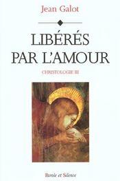 Liberateur Par L Amour - Christologie 3 - Intérieur - Format classique