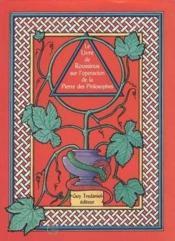 Livre De Roussinus - Couverture - Format classique