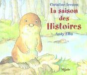 Saison Des Histoires (La) - Intérieur - Format classique