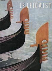 Le Leicaiste - 4° Serie - N°2 - Couverture - Format classique